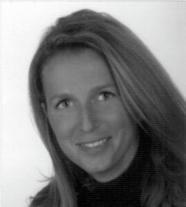 Vroni Dives, Diplom-Handelslehrerin
