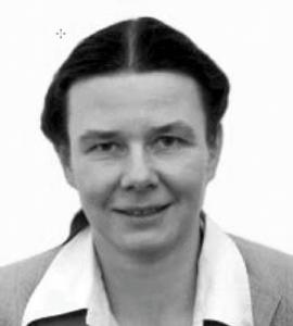 Edith Kindermann, Rechtsanwältin und Notarin, Fachbuchautorin