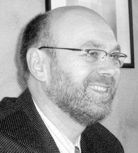 Horst Reiner Enders, gepr. Bürovorsteher