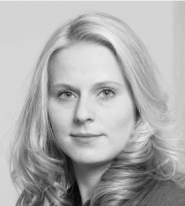 Isabella Heinrich, gepr. Rechtsfachwirtin