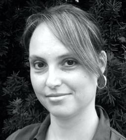 Alexandra Volk, gepr. Rechtsfachwirtin